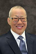 Victor Ching, M.D.