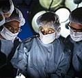 Surgeons Open Heart