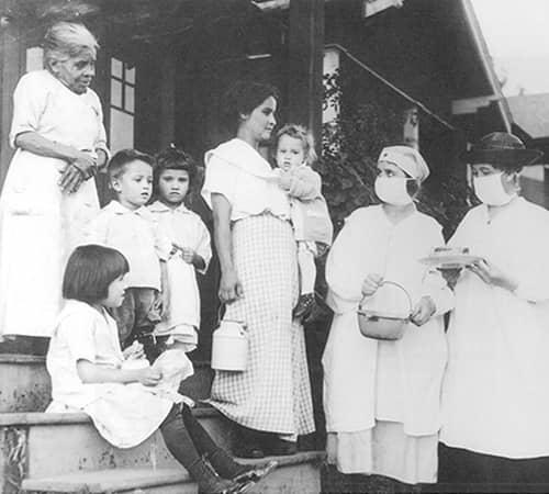 History-Nurses