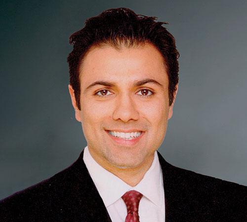 Asghar Husain, MD