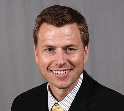 Connor LaRose, MD