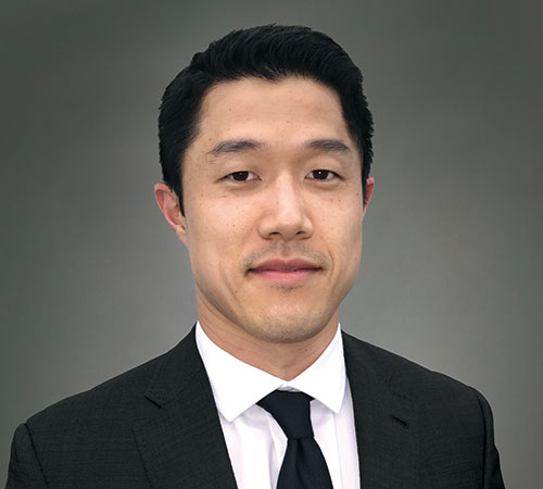 Kenneth Jahng, MD