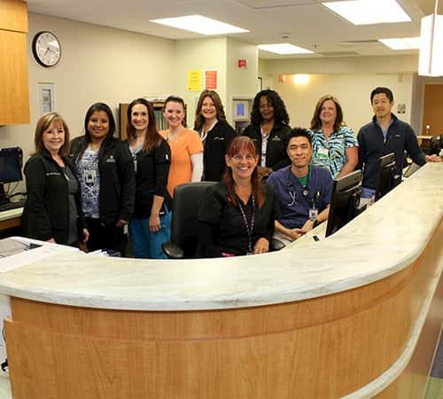 Ortho-Nursing-Staff