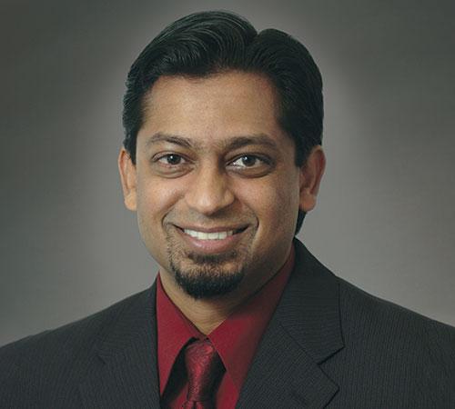 Sachin Patel, MD