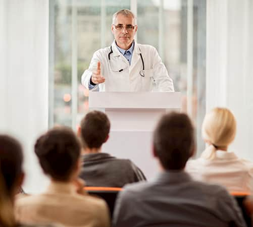 Physician-Lectures