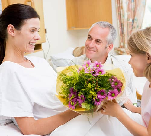 Patient-Flowers